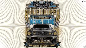 Bilety na koncert Alice Cooper