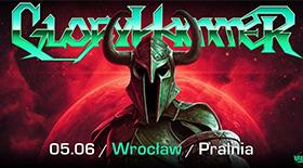 Gloryhammer zagrają we Wrocławiu!