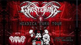 Bilety na koncert Ghostemane