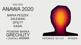 Bilety na koncert Anawa 2020