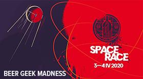 Bilety na Beer Geek Madness we Wrocławiu!