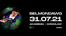Bilety na koncert BELMONDAWG we Wrocławiu!