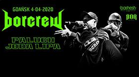 Bilety na koncert koncert Palucha, Jody oraz Lipy