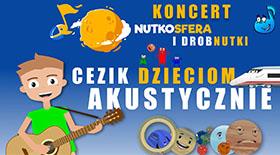 Bilety na CeZik Akustycznie we Wrocławiu