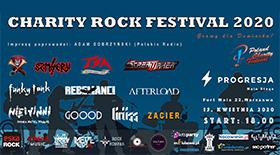 Bilety na Charity Rcok Festival