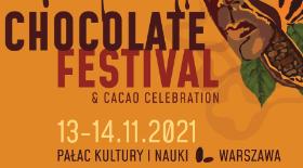 Bilety na Festiwal Czekolady - Chocolate Festival & Cacao Celebration