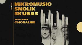 Bilety na koncerty Chóralnie