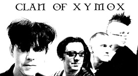 Bilety na koncerty Clan of Xymox