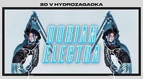Bilety na Dorian Electra w Hydrozagadce!