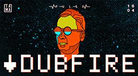 Bilety na Dubfire