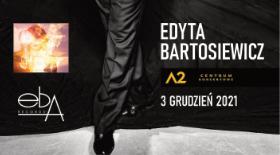 Bilety na koncert Edyta Bartosiewicz we Wrocławiu