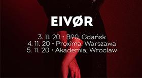 Bilety na koncerty Eivor