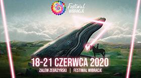 Bilety na Festiwal Wibracje 4.0 w Białobrzegach