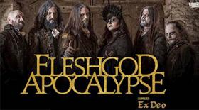 Bilety na Fleshgod Apocalypse!