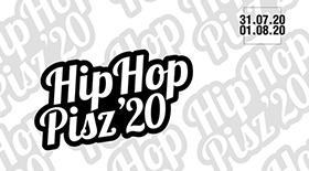 Bilety na Hip-Hop Pisz 2020