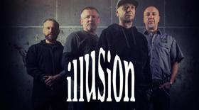 Bilety na koncerty Illusion