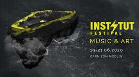 Bilety na Instytut Festival 2020