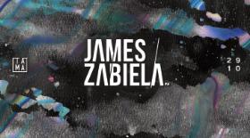 Bilety na James Zabiela w Tama Poznań
