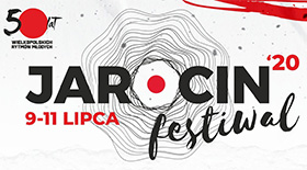 Bilety na Jarocin Festiwal 2020