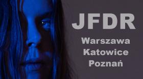 Bilety na koncerty JFDR