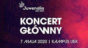 Bilety na Juwenalia UEK 2020