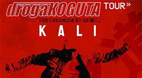 bilety na koncerty Kaliego
