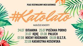 Bilety na koncerty w KATOLATO: