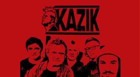 Bilety na koncerty Kazika