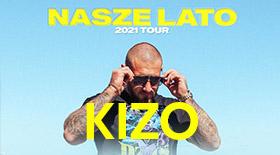 Bilety na koncerty Kizo