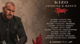 Bilety na koncerty Kizo Jeszcze 5 minut