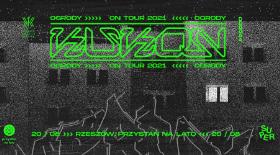 bilety na koncerty Kukon