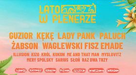 Bilety na Lato w Plenerze