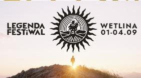 Bilety na Legenda Festiwal