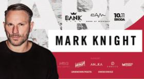 MARK KNIGHT wraca do Warszawy