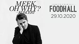 Bilety na koncert Meek, Oh Why?