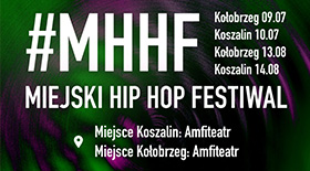 Bilety na Bilety na Miejski Hip Hop Festival 2021
