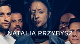 Bilety na koncerty Natalia Przybysz