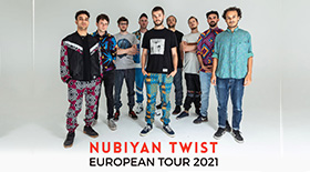 Bilety na koncerty Nubiyan Twist