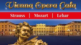 Bilety na koncerty Opera Wiedeńska