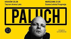 Bilety na koncerty Palucha Warszawa Kraków