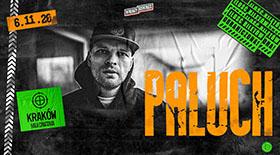 Bilet na koncert Paluch Hala Cracovia