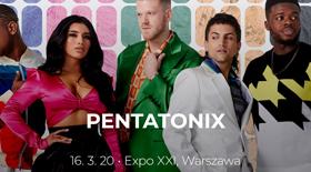 Bilety na koncert Pentatonix
