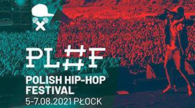 Bilety na POLISH HIP-HOP FESTIVAL 2021