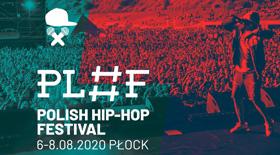 Bilety na Polish Hip-Hop Festival 2020