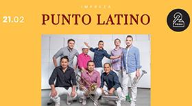 Bilety na Punto Latino