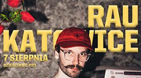 Bilety na koncert Rau Katowice