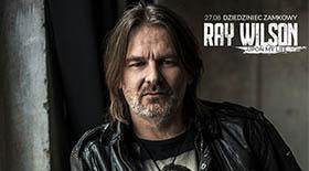 Bilety na Ray Wilson Acoustic Trio na Dziedzińcu zamkowym w Poznaniu!
