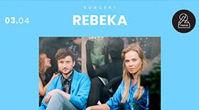 Bilety na Rebeka w Poznaniu