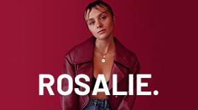 bilety na koncerty: Rosalie.