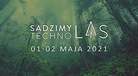 Bilety na Sadzimy Technolas  2021